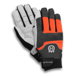 Husqvarna Technical Gloves with Saw Protection