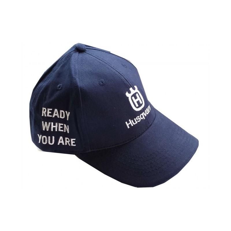 Husqvarna Baseball Cap