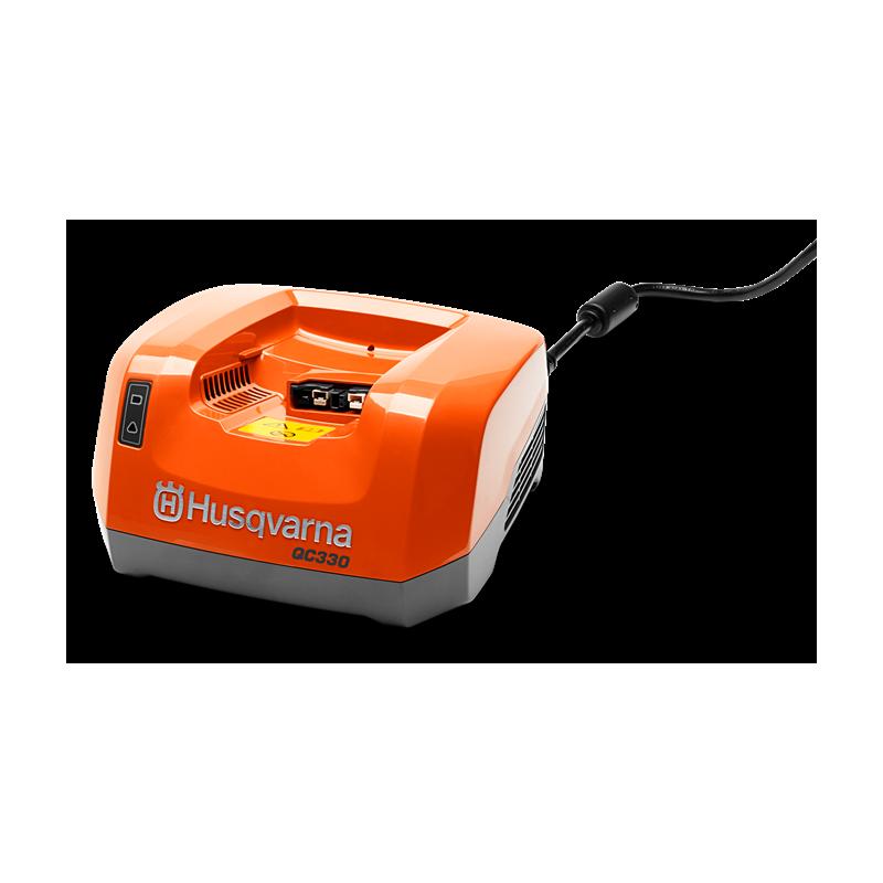 Husqvarna QC330 Battery Charger 330W