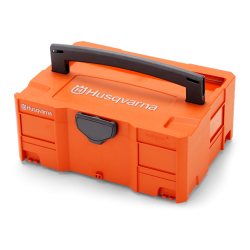 Small Husqvarna Battery Box