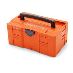 Large Husqvarna Battery Box
