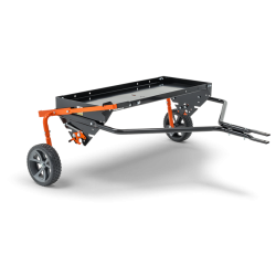 Husqvarna Attachment Platform