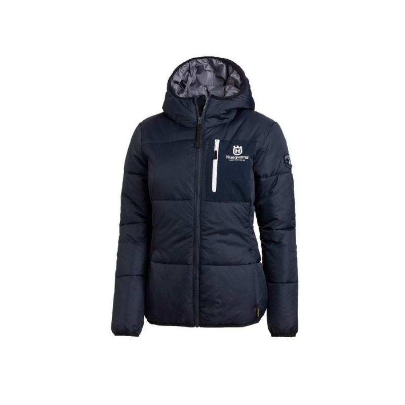 Womens Husqvarna Winter Jacket