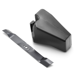 Husqvarna Mulch Plug & Combi Blade for LC 551VBP