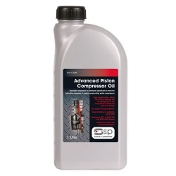 SIP Advanced Compressor Oil...