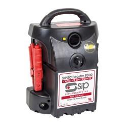 SIP SC 9000 Booster (12v)
