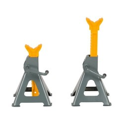 Winntec 3 Ton Jack Stands...