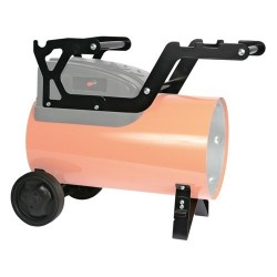 SIP Heater Wheel Kit