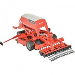 Britains Kverneland Seeder Toy