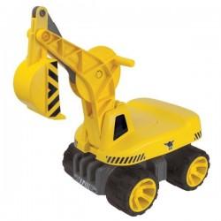 Maxi Digger Toy