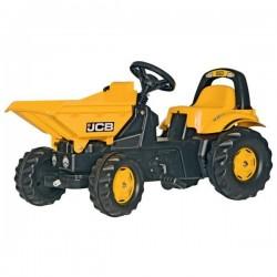 JCB DumperKid Toy