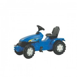 New Holland TD5050 Pedal...