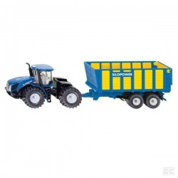 New Holland Model Tractor &...