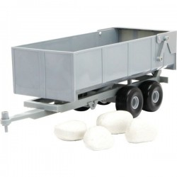 Big Farm Trailer Toy