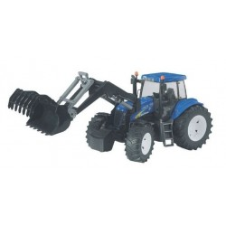 Bruder New Holland T8040...