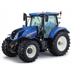 Britains New Holland T6.180...