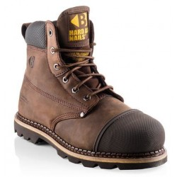 Buckler B301SM Safety Lace...