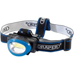 COB LED HEAD LAMP LA