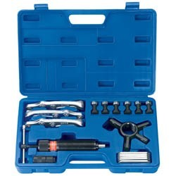 10 TONNE HYDRAULIC PULLER KIT