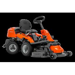 NEW 2019 - Husqvarna R 214T Rider