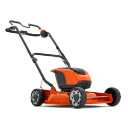 NEW 2019 - Husqvarna LB 146i Lawn Mower