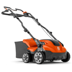 NEW 2019 - Husqvarna S 138i Lawn Mower
