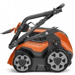 NEW 2019 - Husqvarna S 138i Lawn Mower