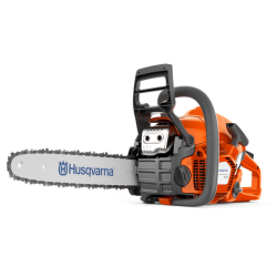 "NEW 2019 - Husqvarna 130 14"" Chainsaw"