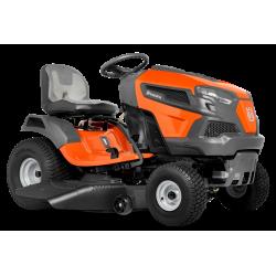 Husqvarna TS 146XD Garden Tractor