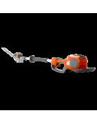 Husqvarna Battery Series - Full-Time Use