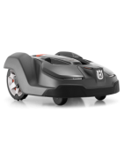 Husqvarna Robotic Mowers Range from Agri Parts Online